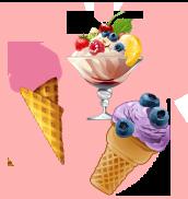 iFruit Ice Cream