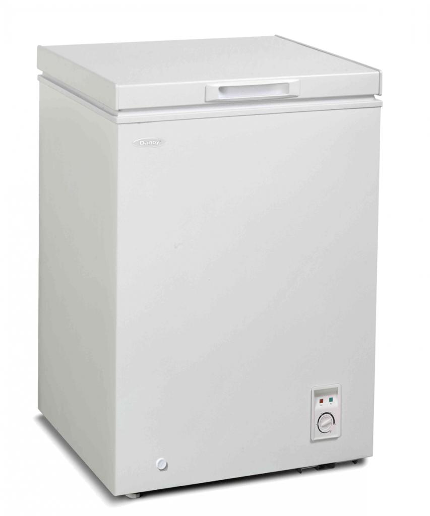 deep-freezer
