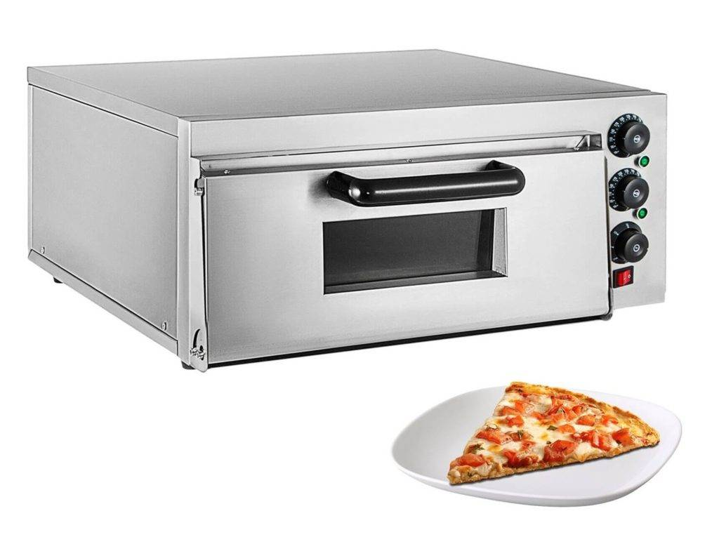 iFruit Pizza Oven